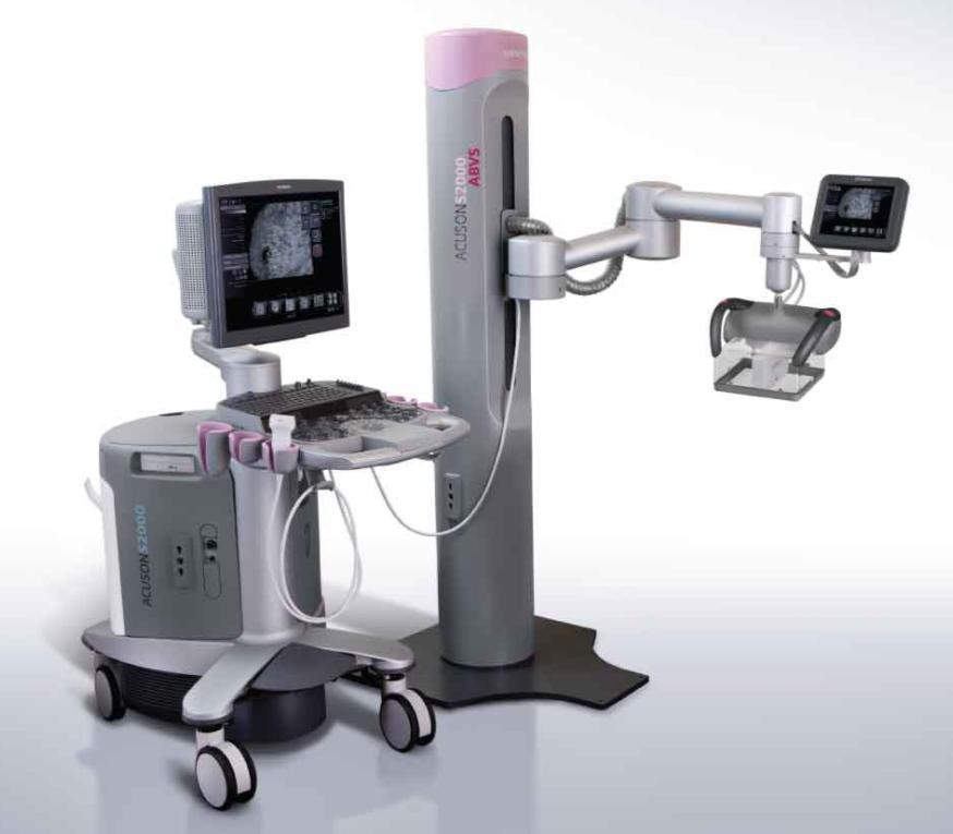 乳房専用超音波診断装置導入しました!!